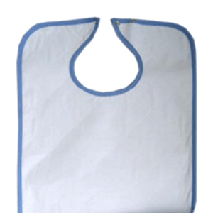Babero corchetes CLASSIC PLUS
