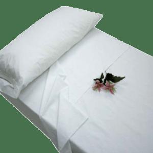 Juego de sábanas Confort
