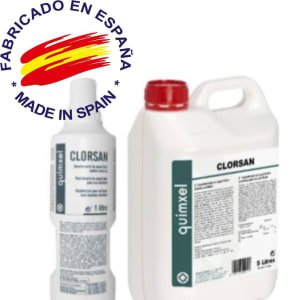 Desinfectante Clorsan