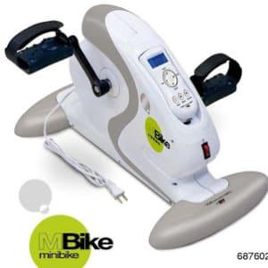 Pedalier eléctrico Minibike