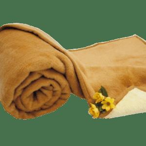 manta acrilica confort