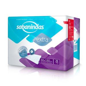 Protector absorbente Sabanindas