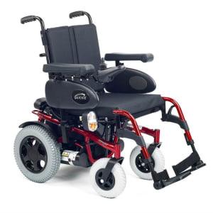 silla de ruedas tango