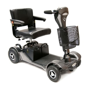 scooter sapphire 2