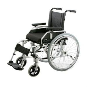 silla plegable de aluminio gaudi