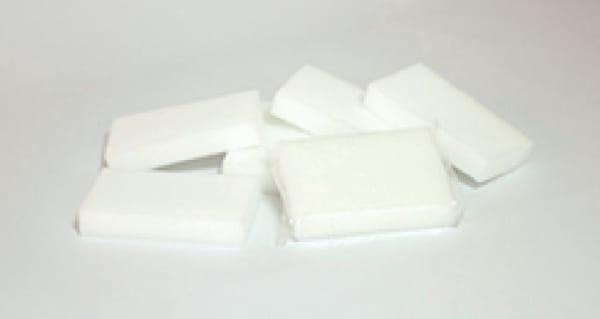 Esponja Begobaño sin jabón