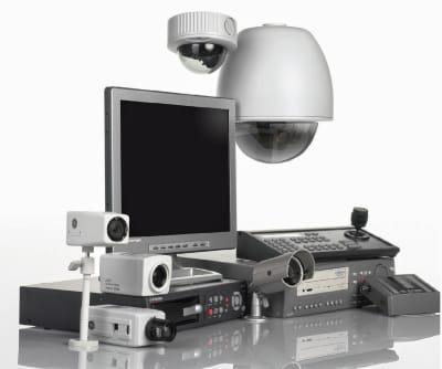 Imagen de Seguridad Electrónica