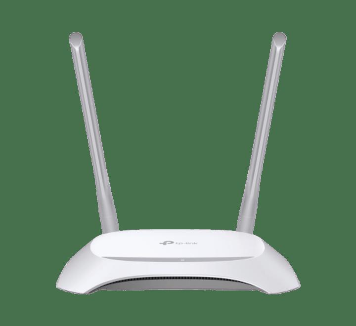 Imagen de TL-WR840N | Router Inalámbrico N a 300Mbps