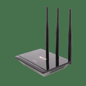Categoría de Routers