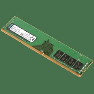 Categoría de Memorias RAM