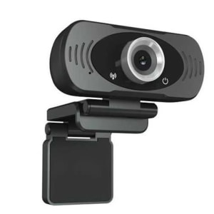 Categoría de Webcams