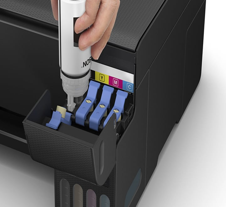 EcoTank L3110 | Impresora Multifuncional