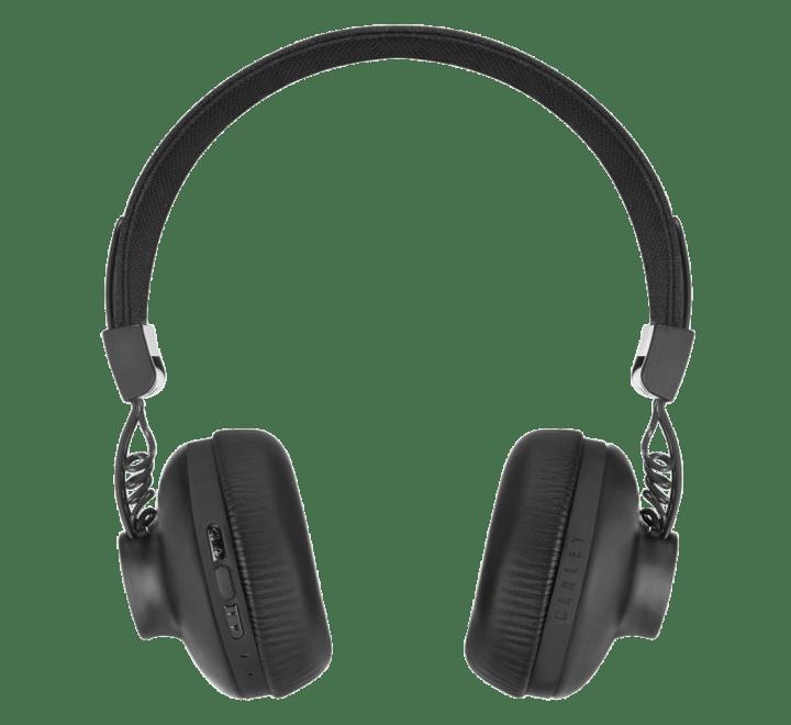 Audífonos Positive Vibration 2 Signature Black