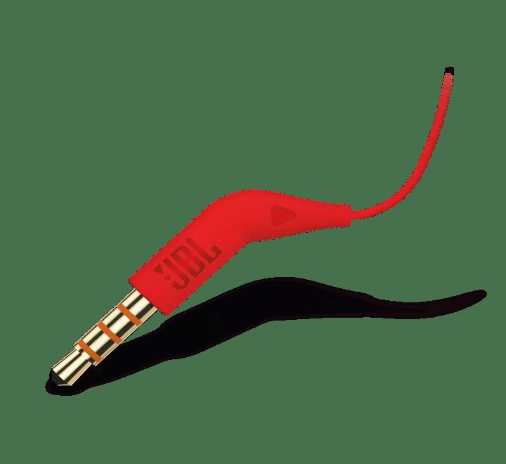 Tune 110 | Headset (Rojo)