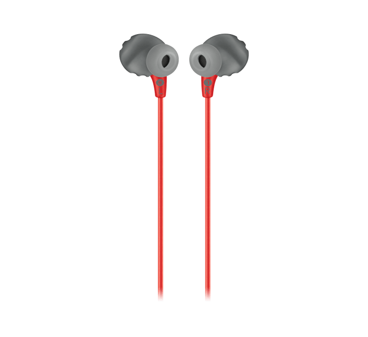 Auriculares Endurance Run (Rojo)
