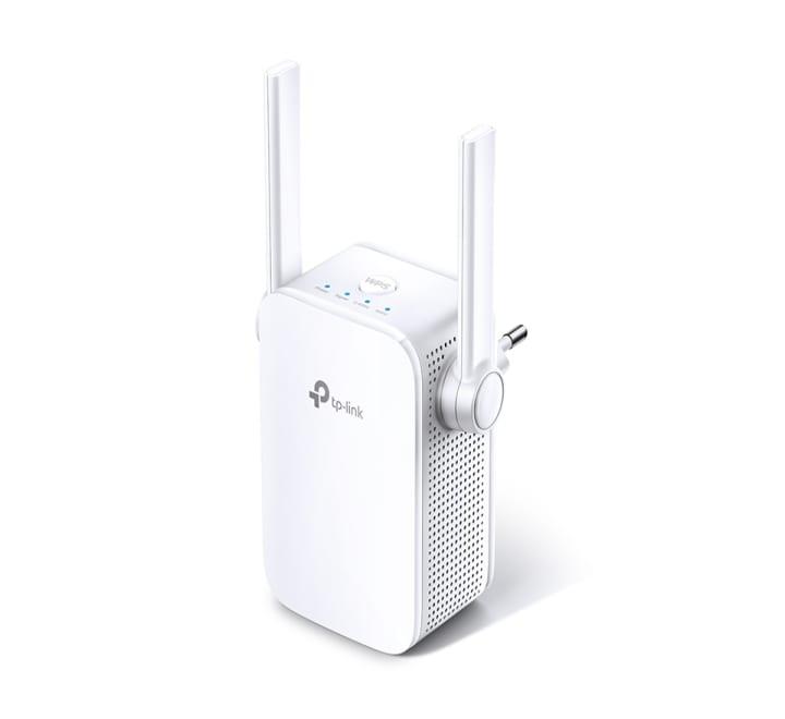 RE305   Extensor de Cobertura Wi-Fi 1200Mbps