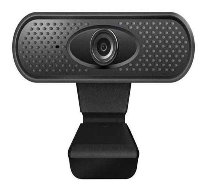 Cámara web 1080p con micrófono