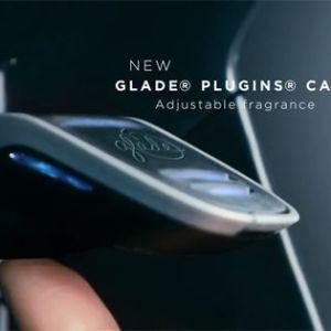 Glade Electric Car Aparato y Repuesto acqua – auto nuevo