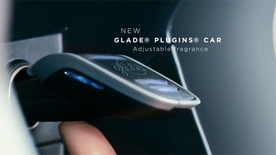 Glade electric car