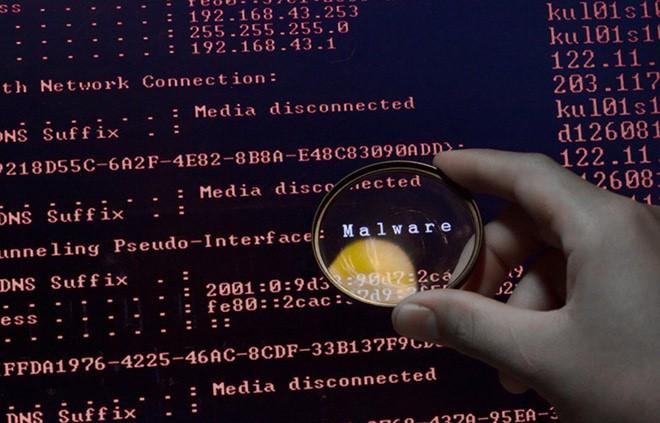 Phát hiện loại mã độc mới đánh cắp mật khẩu Windows, cài đặt công cụ đào tiền ảo và phát tán tiếp trojan - Ảnh 2.