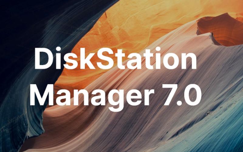 Quản lý và tối ưu hóa ổ cứng dễ dàng, thông minh hơn với bản cập nhật hệ điều hành DSM 7.0 mới trên NAS Synology