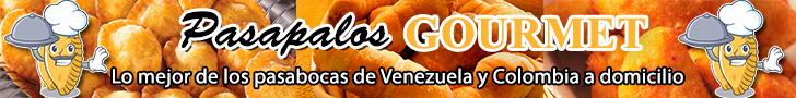Pasapalos Gourmet Colombia