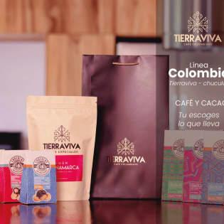 KITS LINEA COLOMBIA SIN PRECIO | Trabajamos directamente con pequeños y medianos caficultores de CAFÉS ESPECIALES en muchas regiones de Colombia. Cada mes, te traemos lo mejor