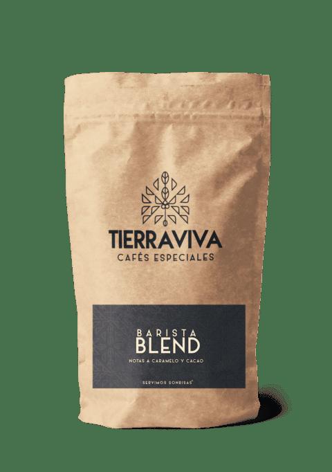 Barista 1 | Trabajamos directamente con pequeños y medianos caficultores de CAFÉS ESPECIALES en muchas regiones de Colombia. Cada mes, te traemos lo mejor