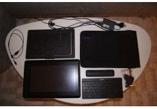 Andet mærke, Wacom Cintiq Companion i7, 13,3 tommer, 512 GB, Perfekt, Tegne TabletComputer klar.