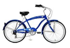 Fed teenagecykel fra 8-9 år - Rover