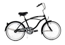Fed drengecykel - Helt ny - Micar