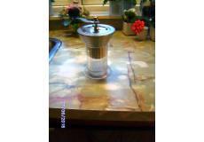 Bodum Klassissk Kaffemølle , Bodum, Bodum klassisk manuel kaffemølle - vil man ha den rigtige sma.