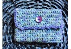 Pung, Home made, Små punge mobilfasker make up tasker eller hvad man syntes forskellige str og de.