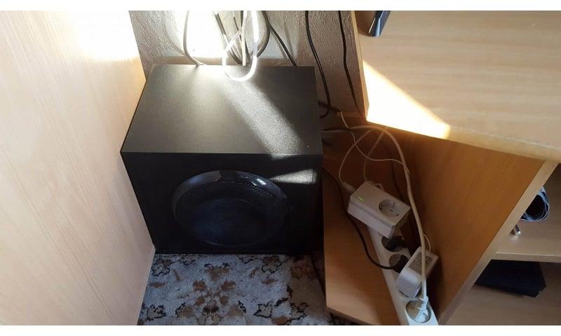 Lenovo, Gaming Computer 5E, 4,0 Ghz, grafikkort 4gb computer 16 GB ram, 1000gb 250 SSD GB harddi