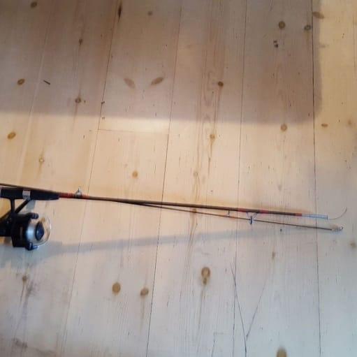Fiskestang, YH400