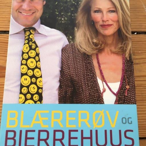 Blærerøv og Bjerrehuus, Suzanne Bjerrehus, genre: anden kategori