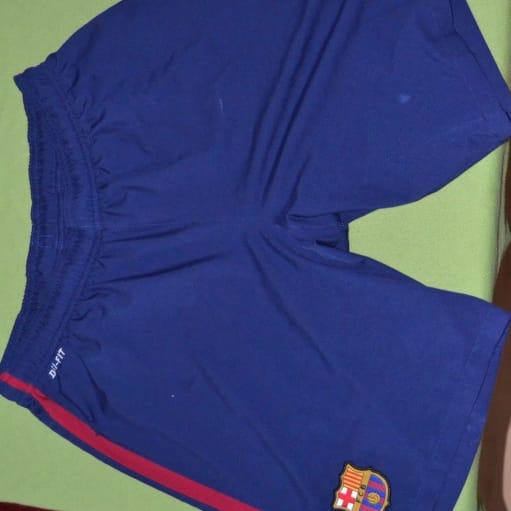 Shorts, FCB shorts, Nike, str. L