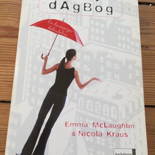 NanNys dagbog, Emma McLaughlin, genre: roman