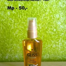 Hårpleje og tilbehør, Hårolie - 75 ml, Gli