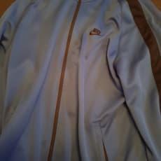 Andet, Nike, str. xxl, rød og blå, 100% polyester, God men brugt, Jeg har disse to flotte nike.