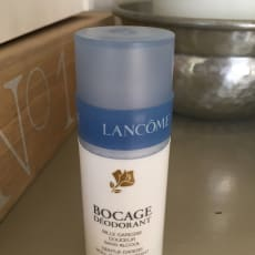 Damedeodorant, Deodorant, Lancôme