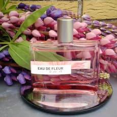 Dameparfume, edt., Kenzo Eau De Fleur De soi Silk