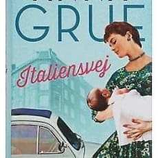 Italiensvej, Anna Grue, genre: roman