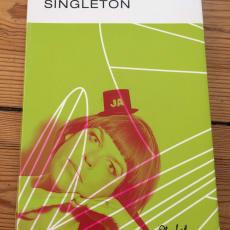 Singleton, Singleton, genre: roman
