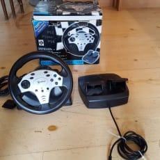 Playstation 1, Brooklyn Booster 2800, Defekt