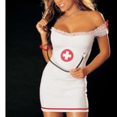 Sygeplejeske uniform