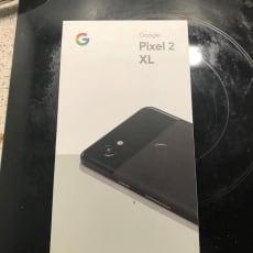 Google Pixel 2 XL, 128GB , Perfekt, Sælger denne helt nye Google Pixel 2 XL 128gb. Den er import.
