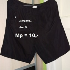 Shorts, -, str. 38
