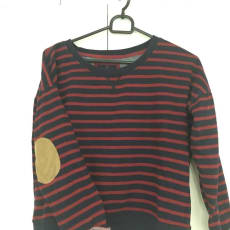 Sweater, Atmosphere, str. 36