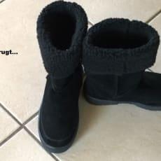 Støvler, str.